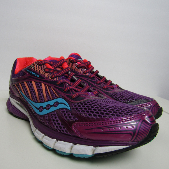 7222fad32 Hydra Excellent 6 Poshmark Running 9 Ride Max Shoes Saucony fYTntT